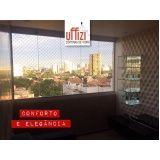fechamento com vidro em Fortaleza