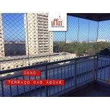 fechamento de sacada em vidro em Fortaleza