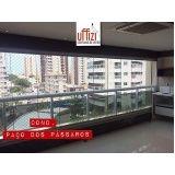 fechamento de sacadas no CE em Fortaleza