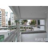 fechar varanda de apartamento no CE Ceará