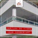 fechar varanda em Fortaleza