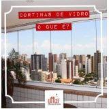 fechar varandas em Fortaleza
