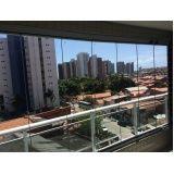 onde encontrar cortina de vidro de correr em Fortaleza