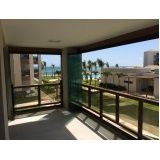 onde encontrar cortina de vidro para varanda em Fortaleza