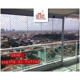 onde encontrar vidro temperado para varanda em Fortaleza