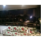 quanto custa cortina de vidro varanda Fortaleza