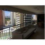 quanto custa envidraçamento de varanda para apartamento Fortaleza