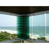 quanto custa fechamento de varandas com vidro Ceará