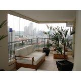 quanto custa fechar varanda de apartamento no CE em Fortaleza