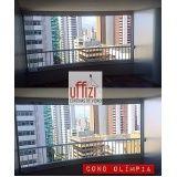 quanto custa vidros para sacadas em Fortaleza