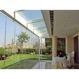 varanda de vidro preço em Fortaleza
