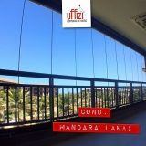vidro para varandas de apartamento em Fortaleza